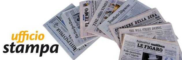Light marketing ufficio stampa garbagnate milanese for Ufficio stampa design milano